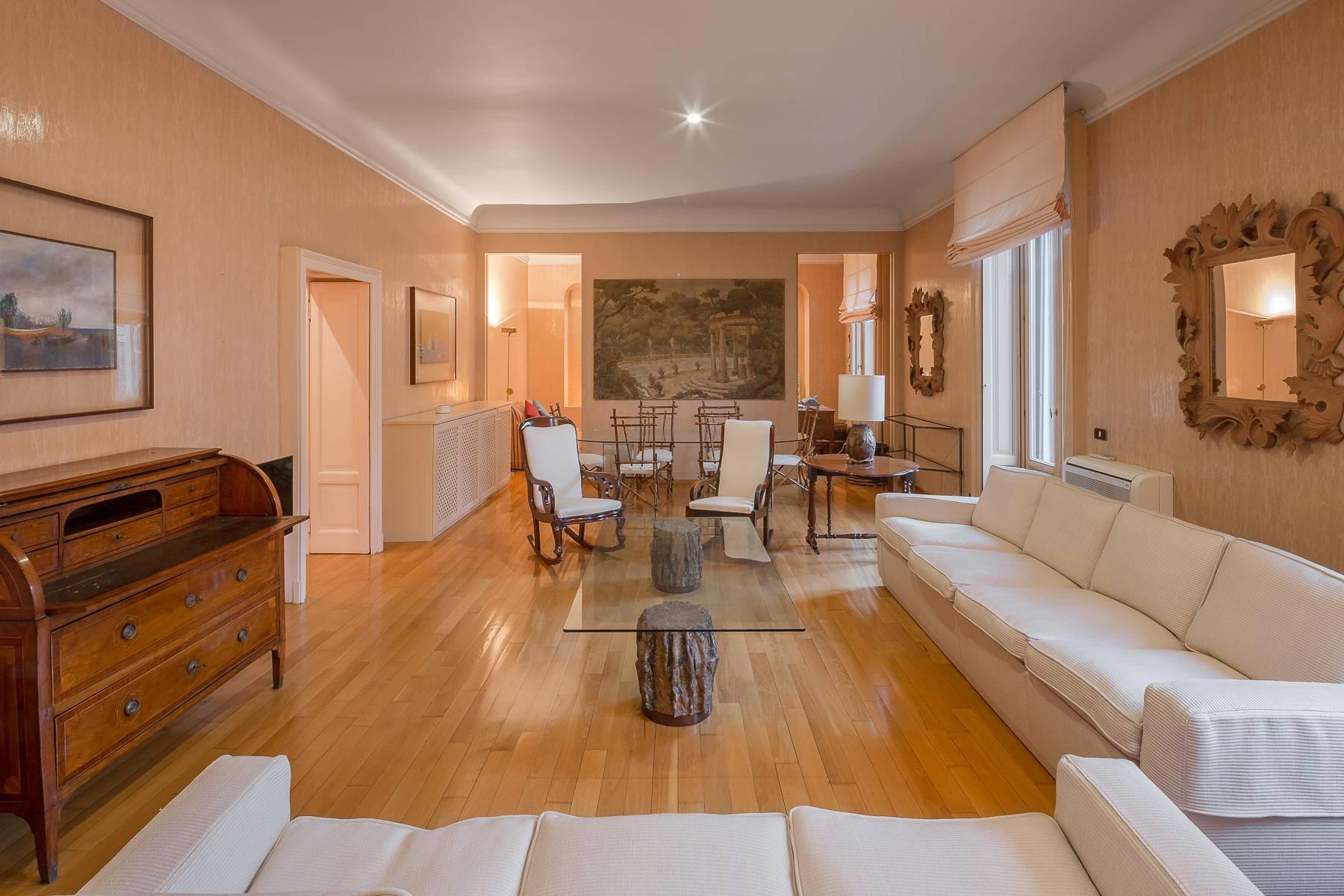 Appartamento in Affitto a Milano: 4 locali, 160 mq - Foto 5