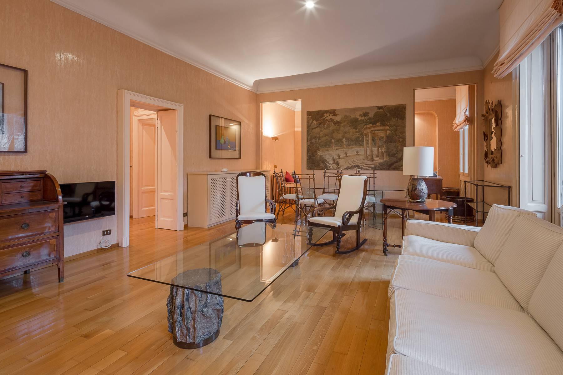 Appartamento in Affitto a Milano: 4 locali, 160 mq - Foto 2