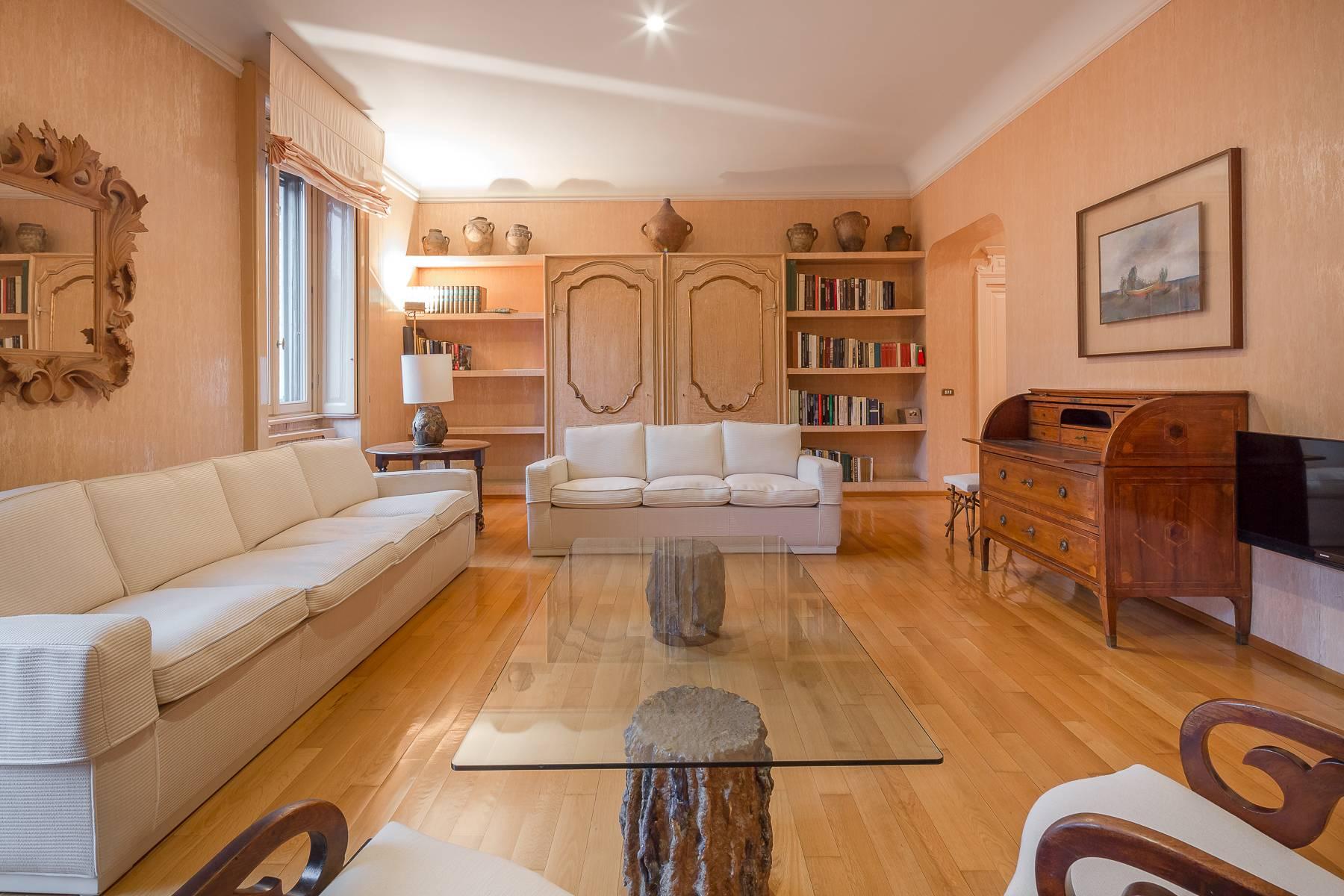 Appartamento in Affitto a Milano via fratelli bronzetti