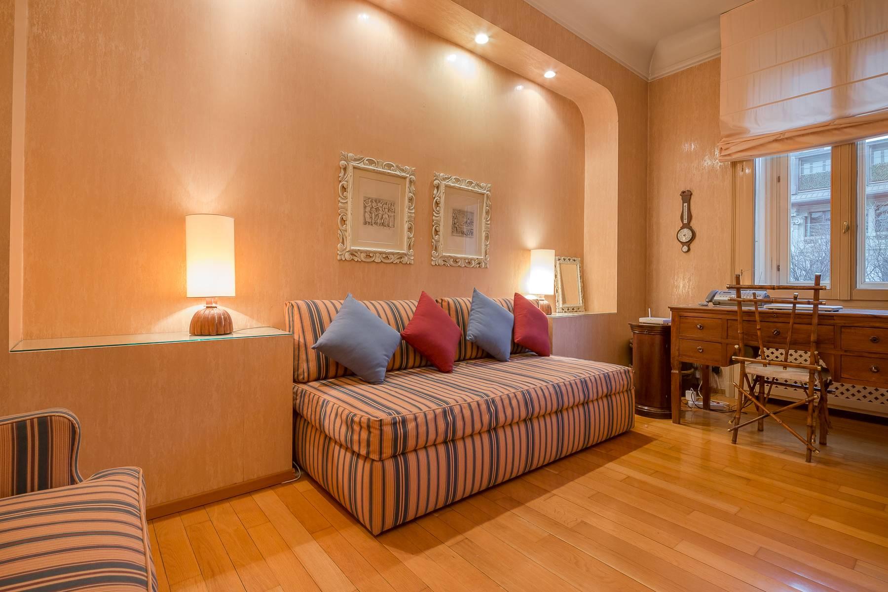 Appartamento in Affitto a Milano: 4 locali, 160 mq - Foto 8
