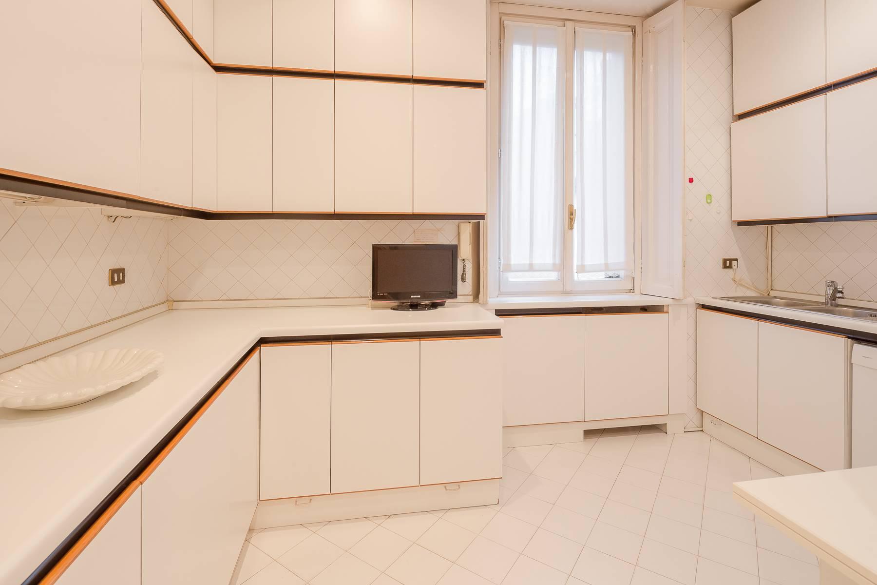 Appartamento in Affitto a Milano: 4 locali, 160 mq - Foto 6