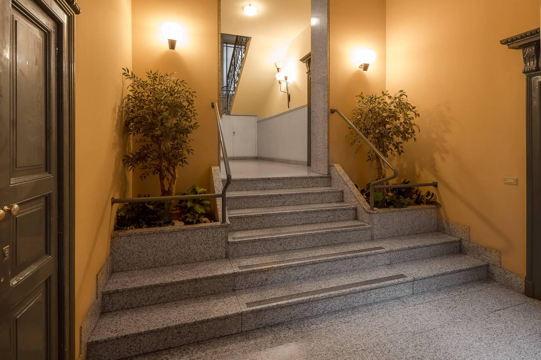 Appartamento in Affitto a Milano: 4 locali, 160 mq - Foto 16