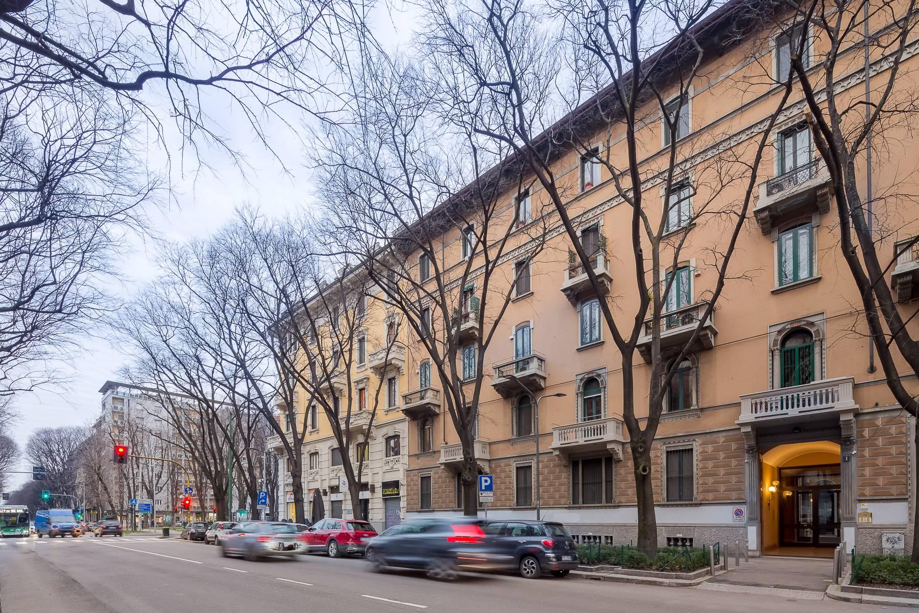 Appartamento in Affitto a Milano: 4 locali, 160 mq - Foto 18