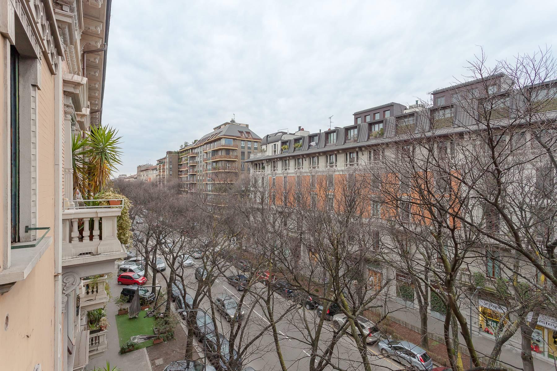 Appartamento in Affitto a Milano: 4 locali, 160 mq - Foto 19
