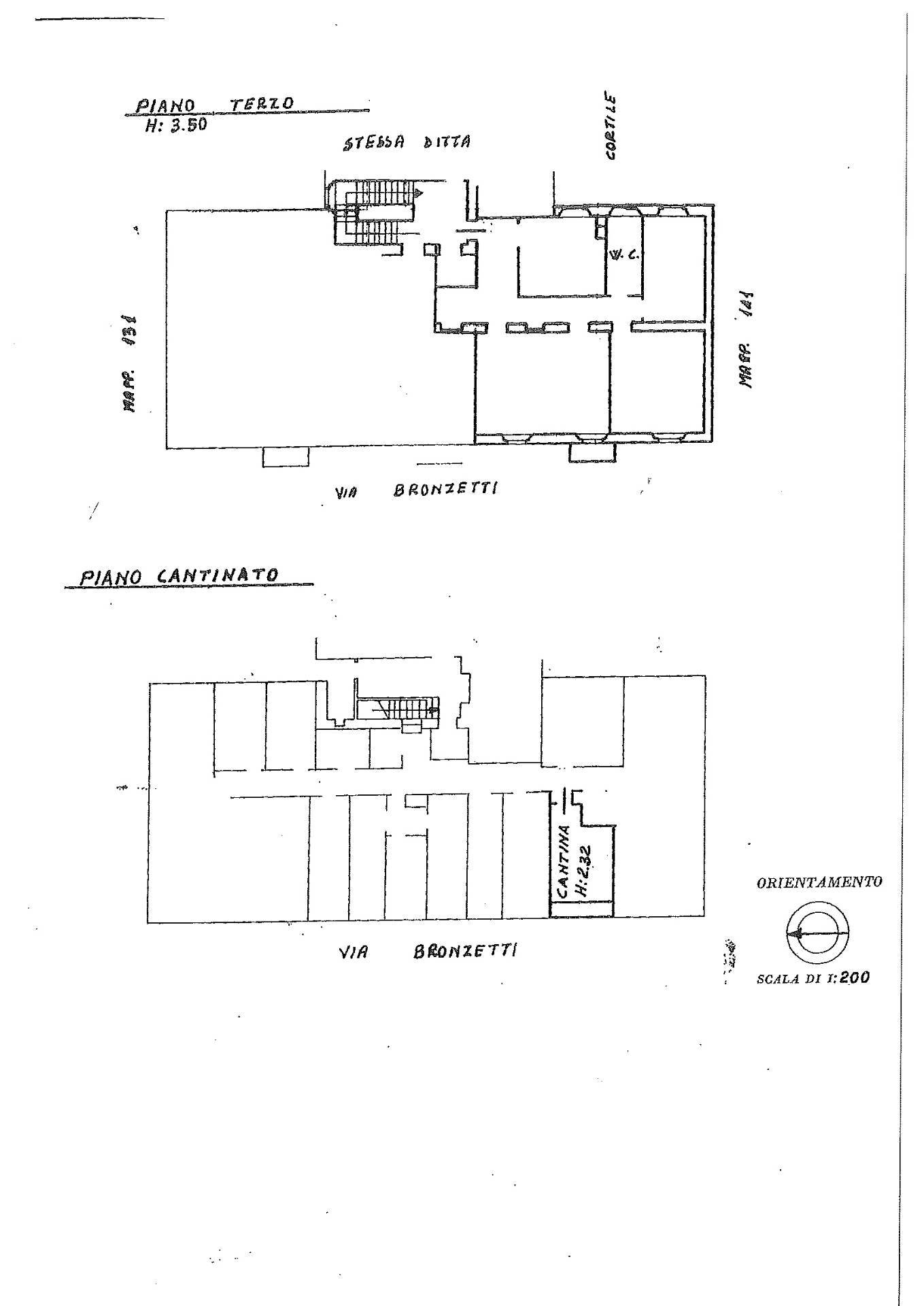 Appartamento in Affitto a Milano: 4 locali, 160 mq - Foto 21