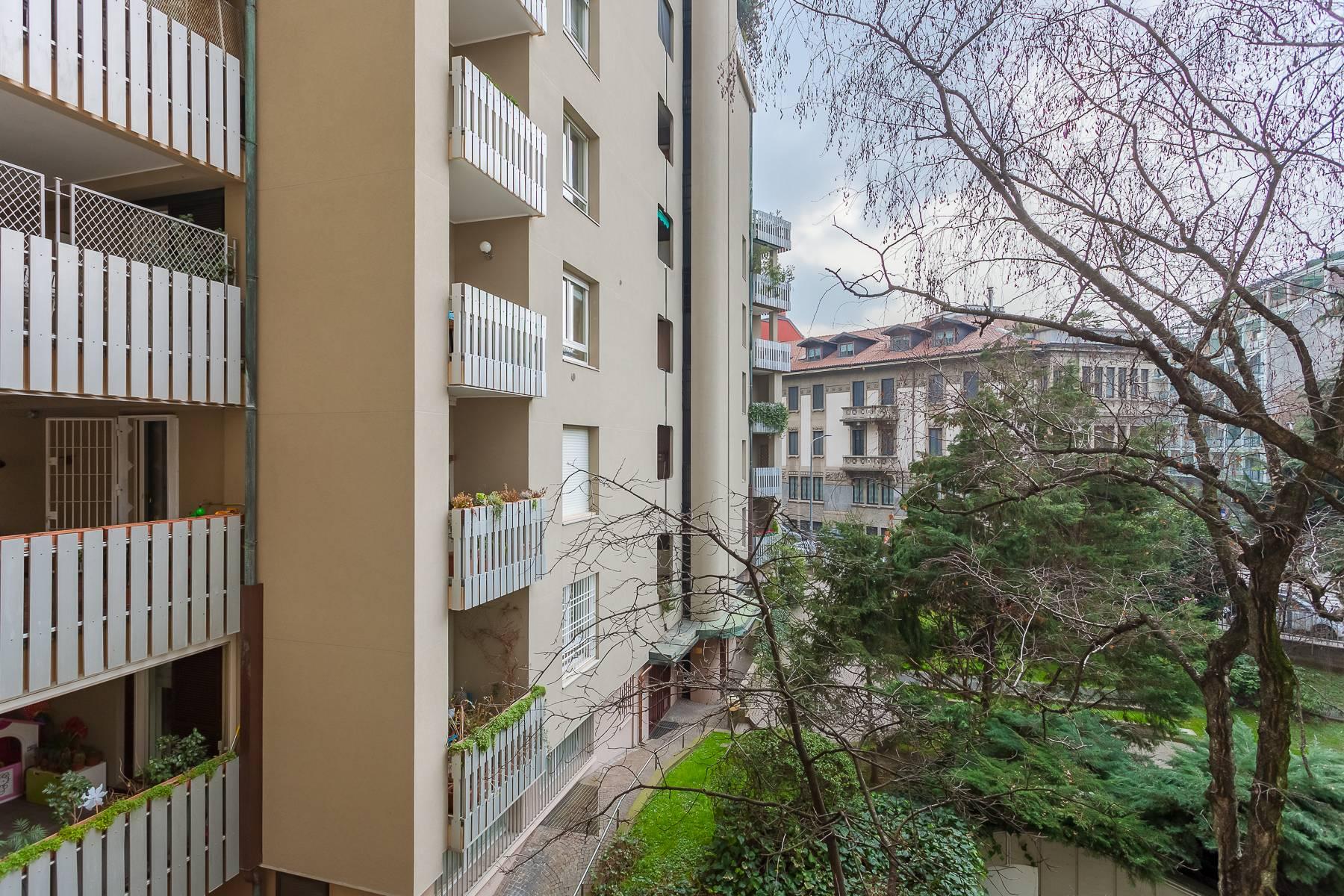 Appartamento in Affitto a Milano: 4 locali, 160 mq - Foto 13