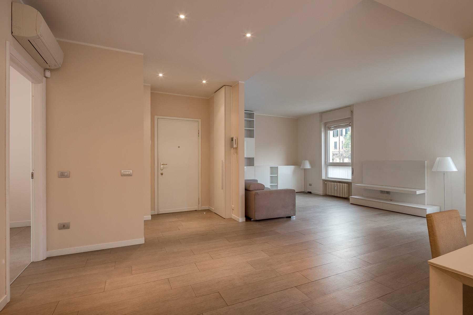 Appartamento in Affitto a Milano: 4 locali, 160 mq - Foto 9