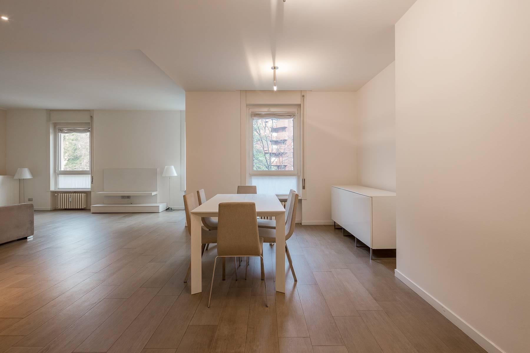 Appartamento in Affitto a Milano: 4 locali, 160 mq - Foto 12
