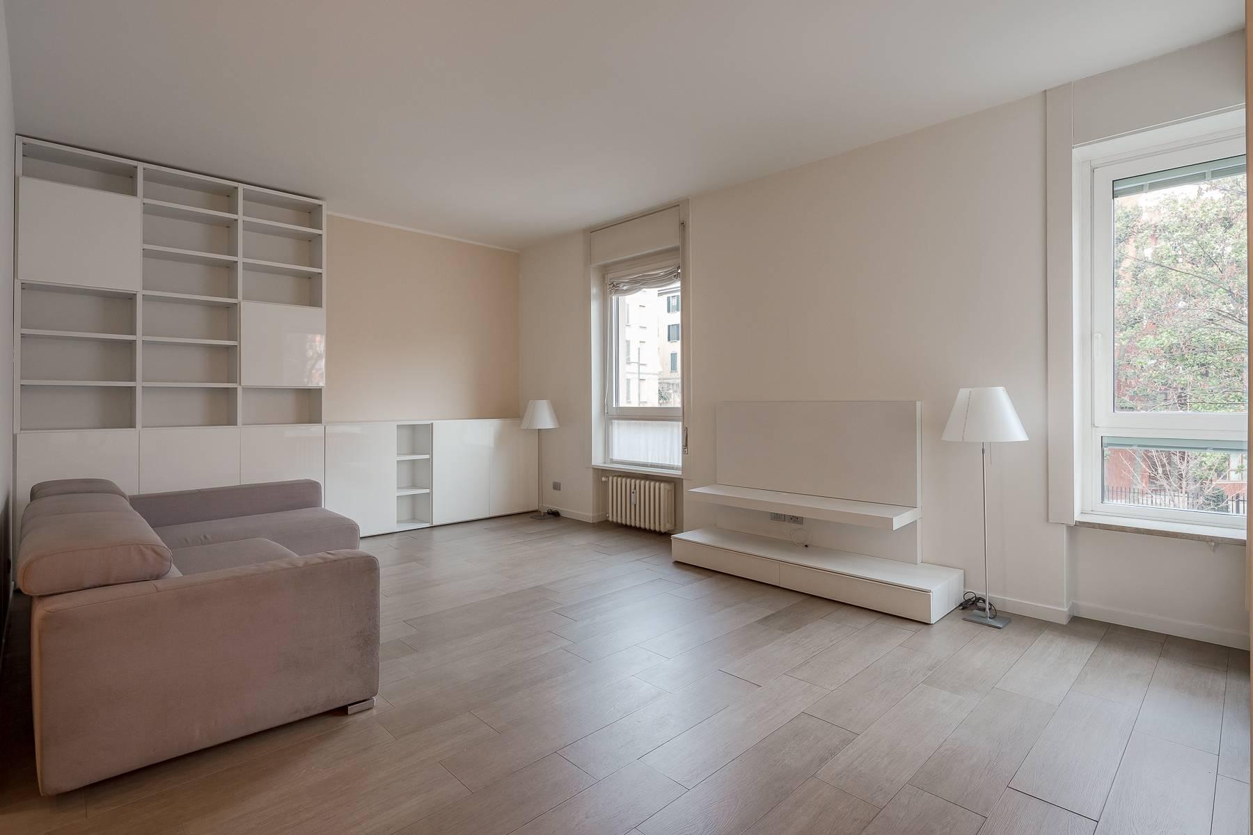 Appartamento in Affitto a Milano: 4 locali, 160 mq - Foto 4