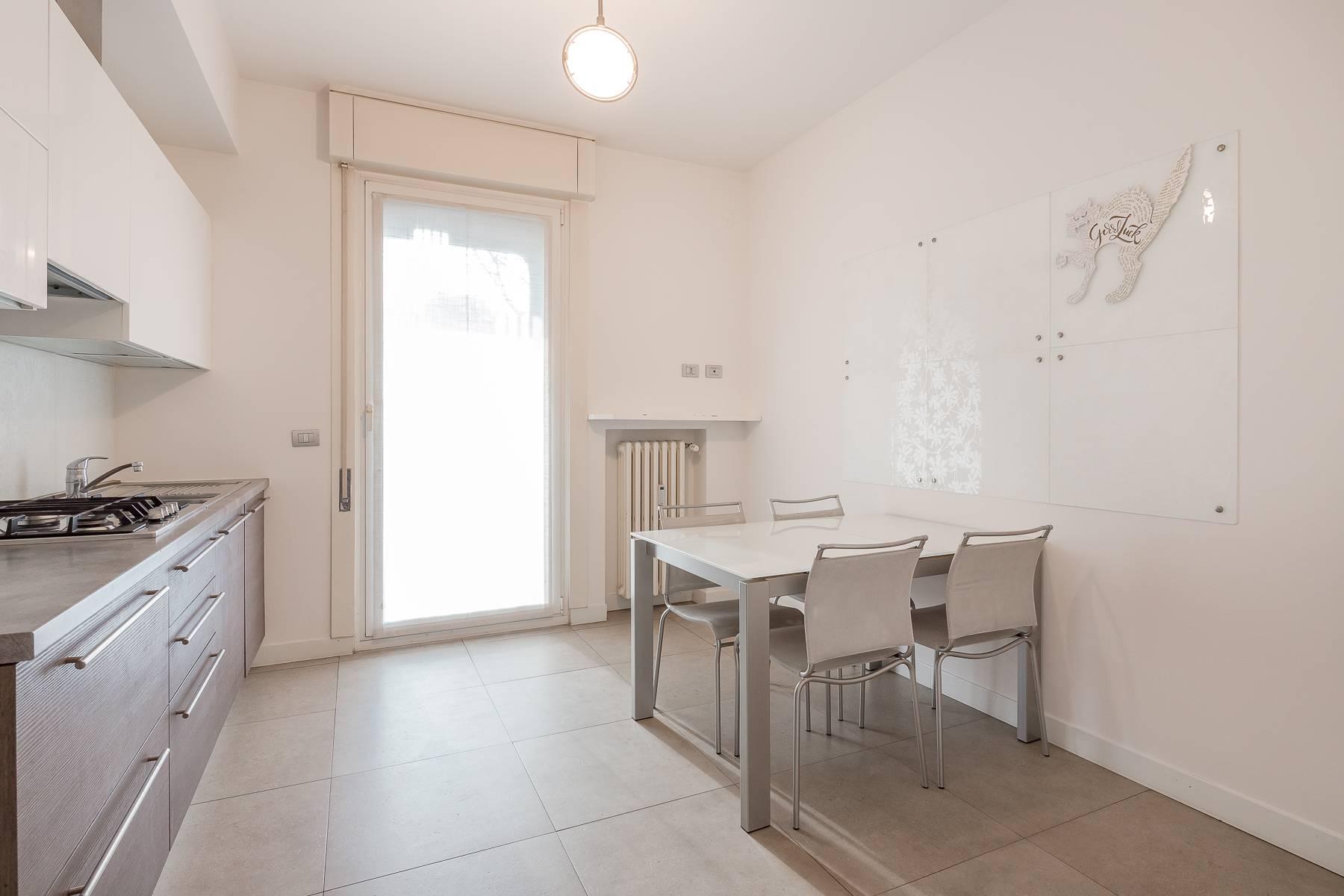 Appartamento in Affitto a Milano: 4 locali, 160 mq - Foto 11