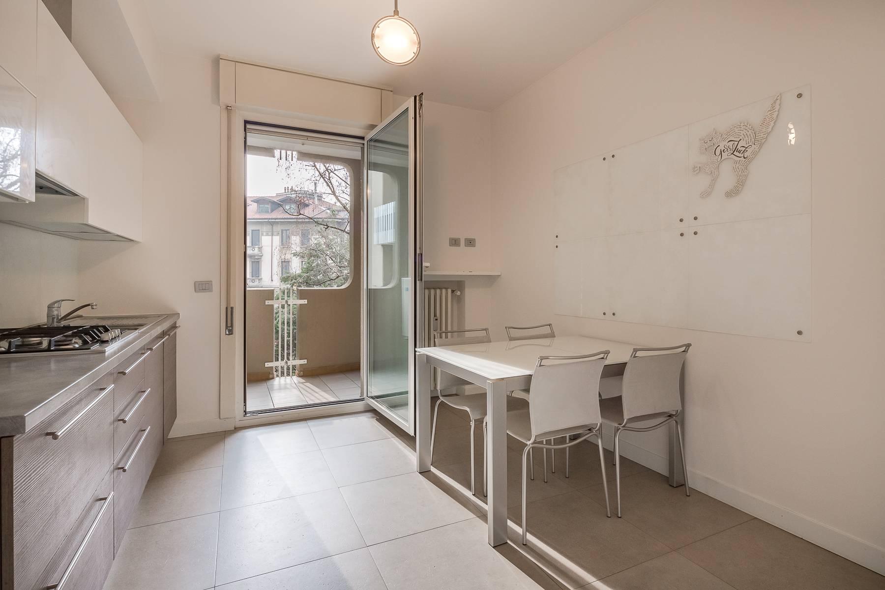 Appartamento in Affitto a Milano: 4 locali, 160 mq - Foto 15