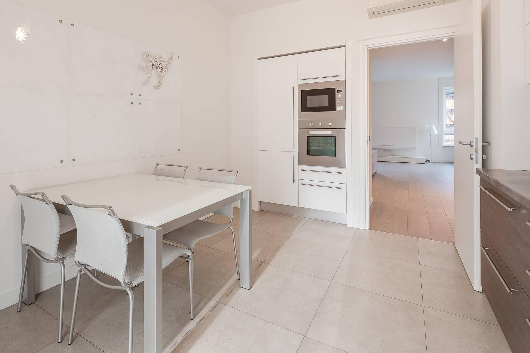 Appartamento in Affitto a Milano: 4 locali, 160 mq - Foto 10