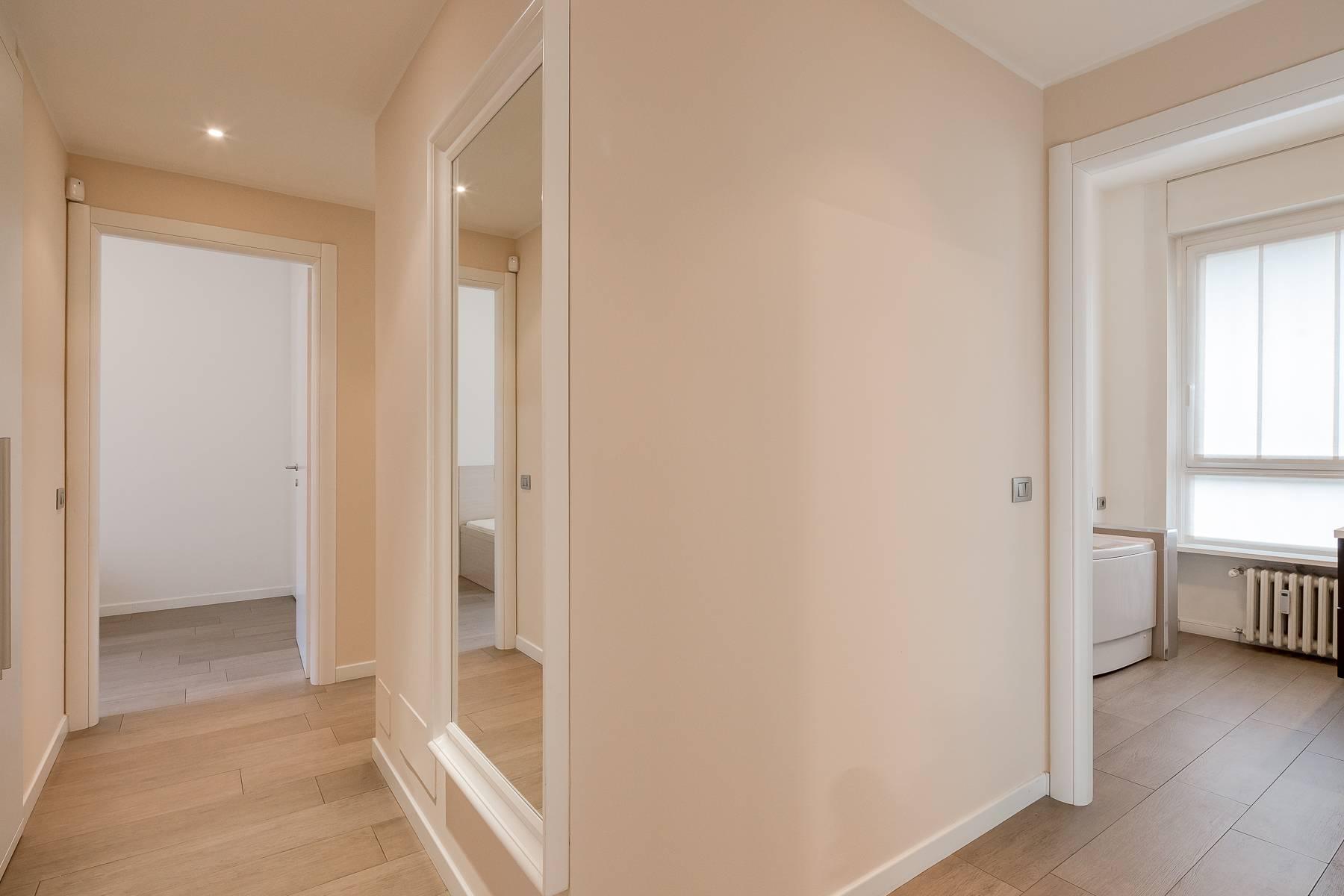 Appartamento in Affitto a Milano: 4 locali, 160 mq - Foto 17