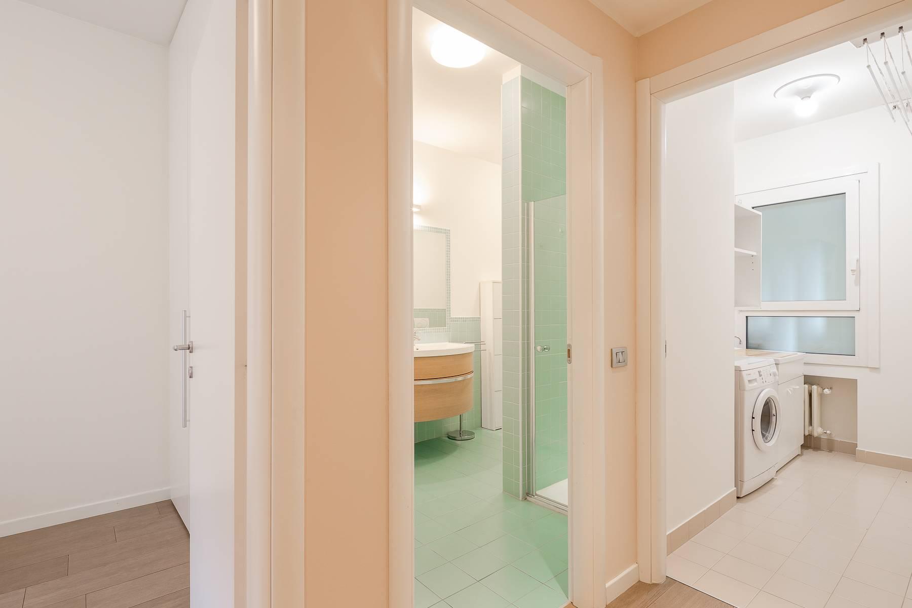 Appartamento in Affitto a Milano: 4 locali, 160 mq - Foto 24
