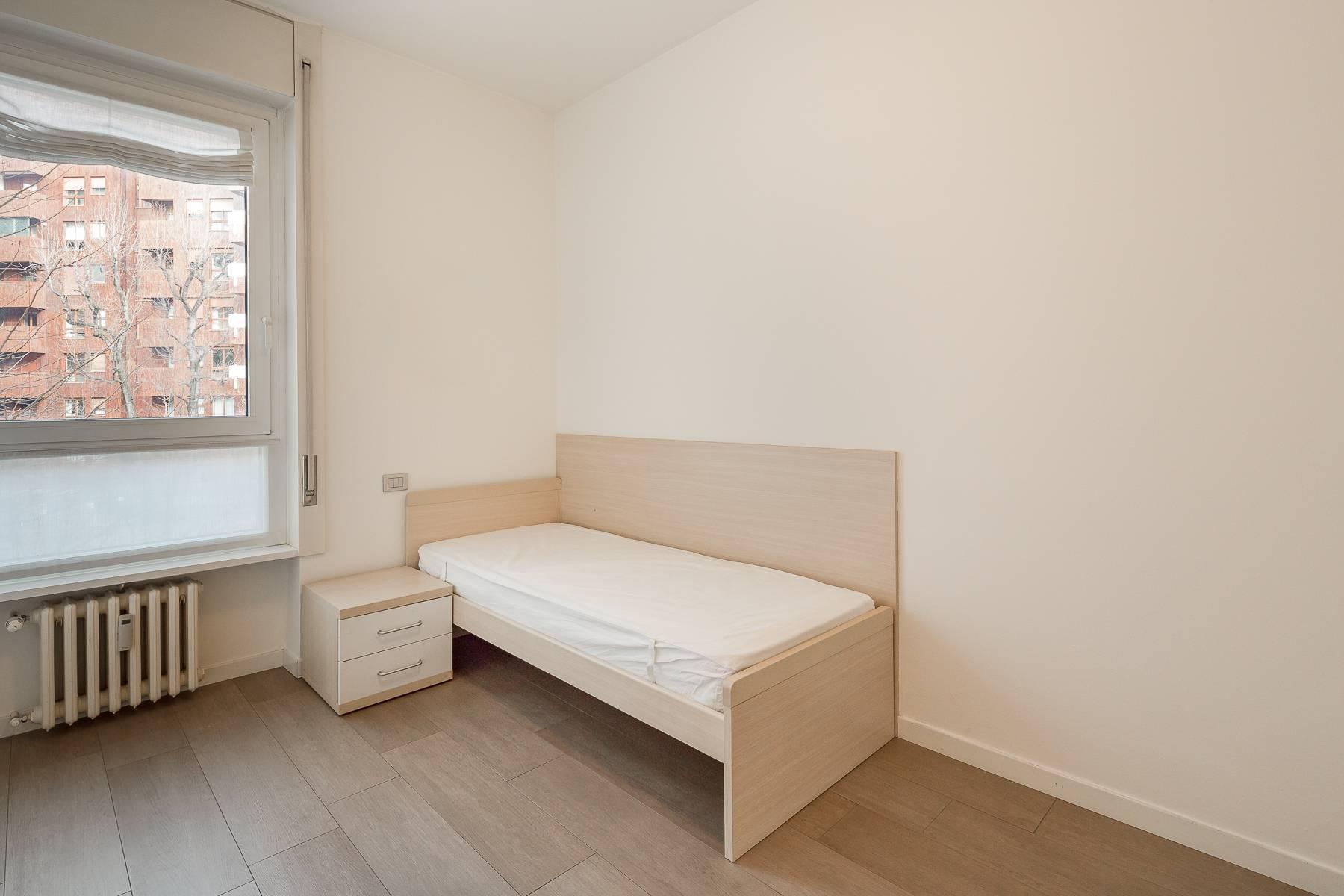 Appartamento in Affitto a Milano: 4 locali, 160 mq - Foto 22