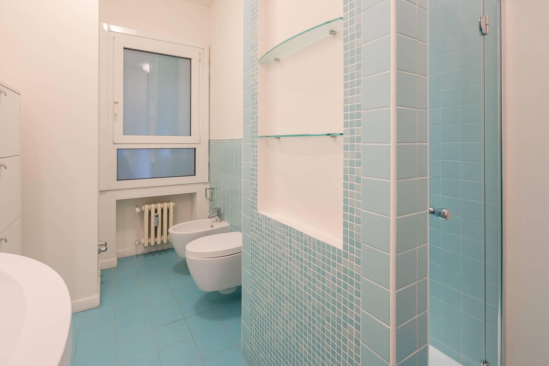 Appartamento in Affitto a Milano: 4 locali, 160 mq - Foto 26