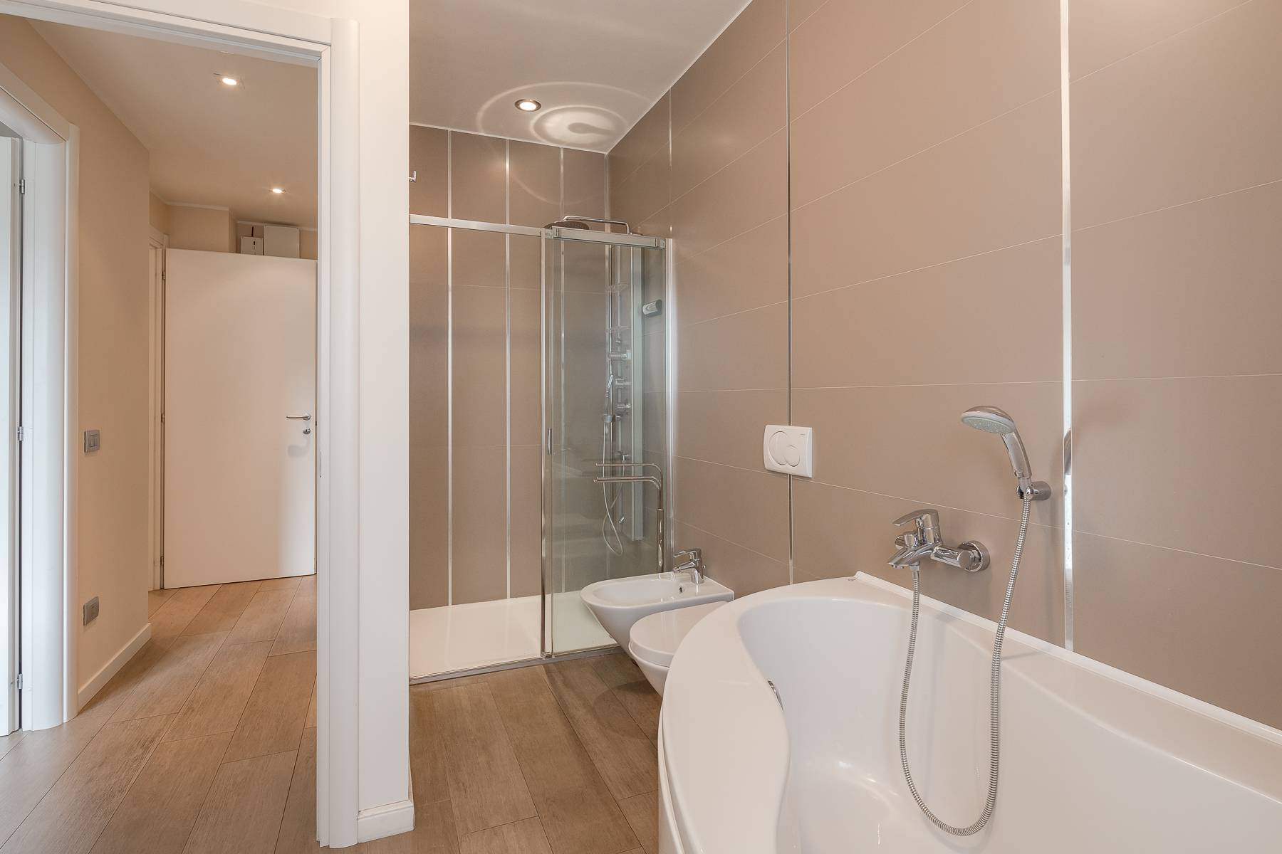 Appartamento in Affitto a Milano: 4 locali, 160 mq - Foto 20