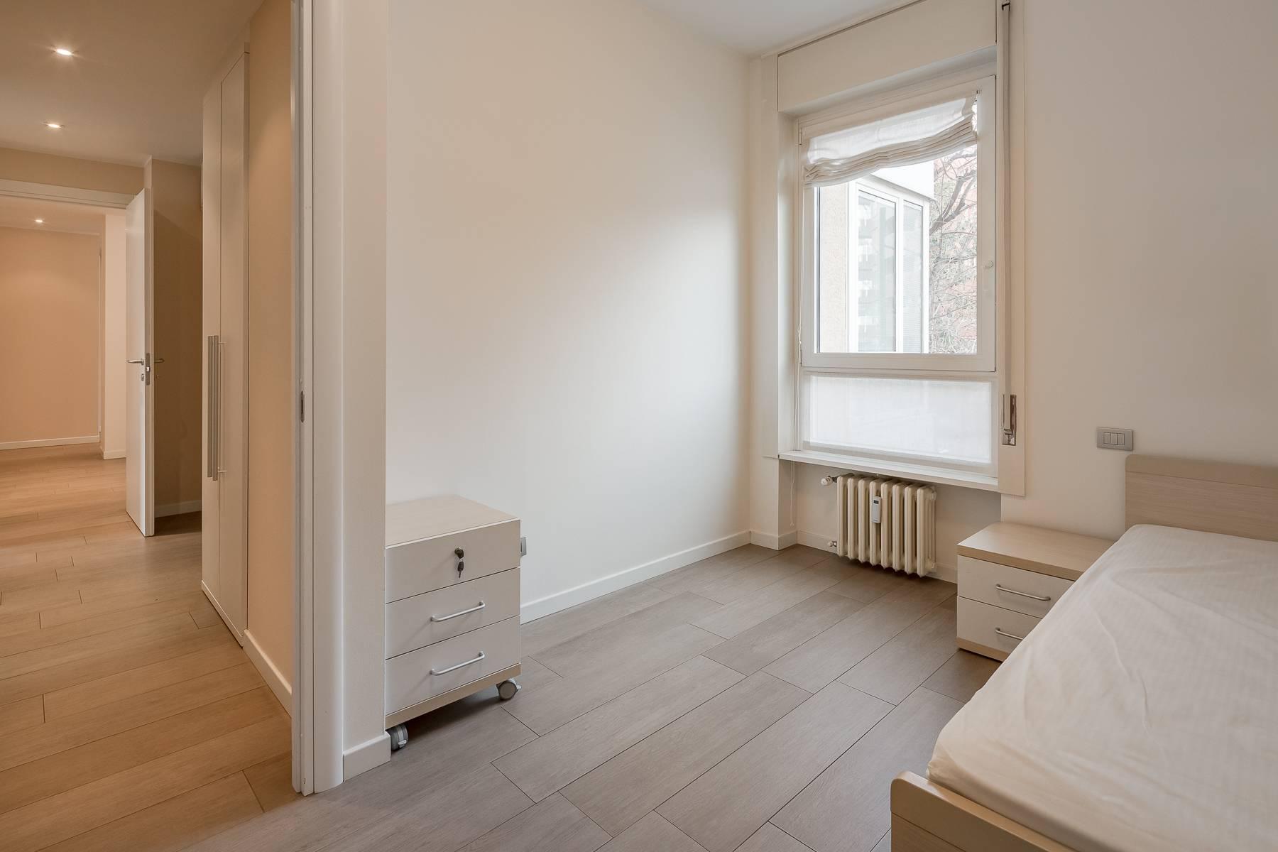 Appartamento in Affitto a Milano: 4 locali, 160 mq - Foto 23