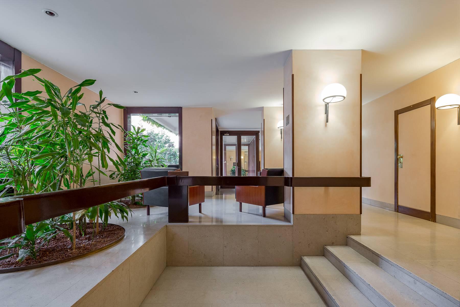 Appartamento in Affitto a Milano: 4 locali, 160 mq - Foto 27