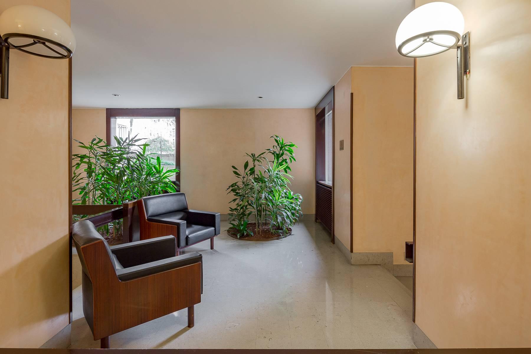 Appartamento in Affitto a Milano: 4 locali, 160 mq - Foto 28