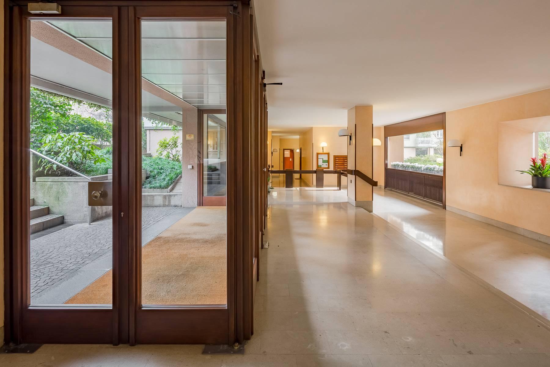 Appartamento in Affitto a Milano: 4 locali, 160 mq - Foto 29