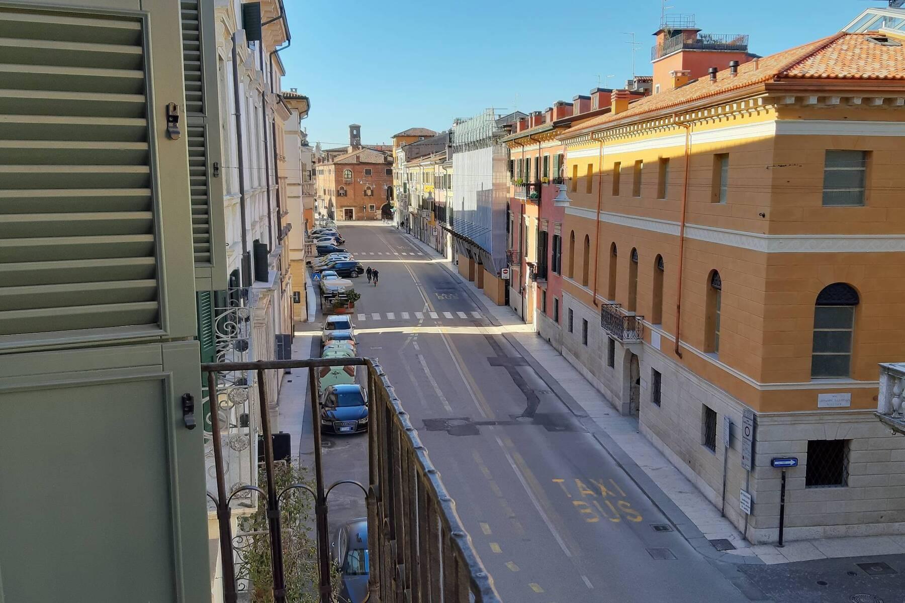 Appartamento in Vendita a Verona: 5 locali, 150 mq - Foto 24
