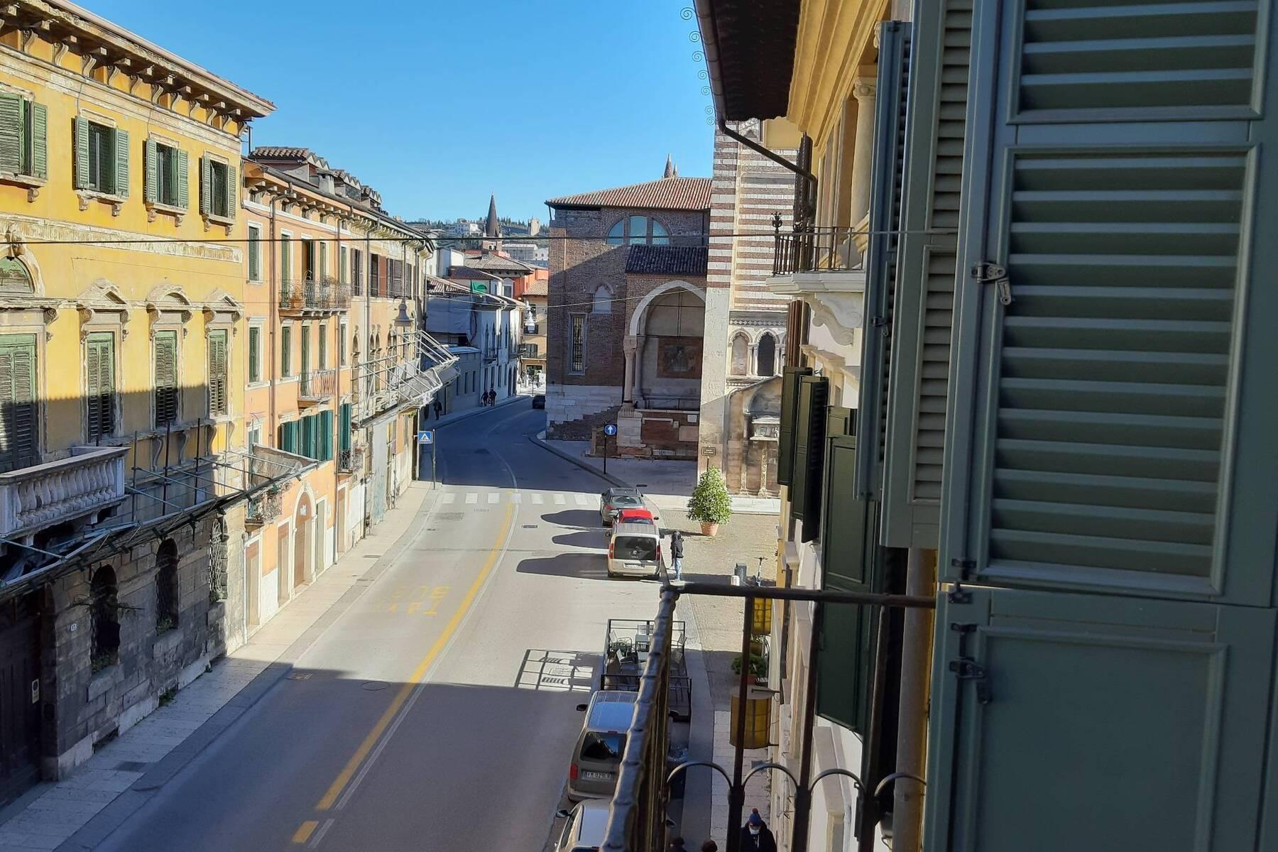 Appartamento in Vendita a Verona: 5 locali, 150 mq - Foto 23