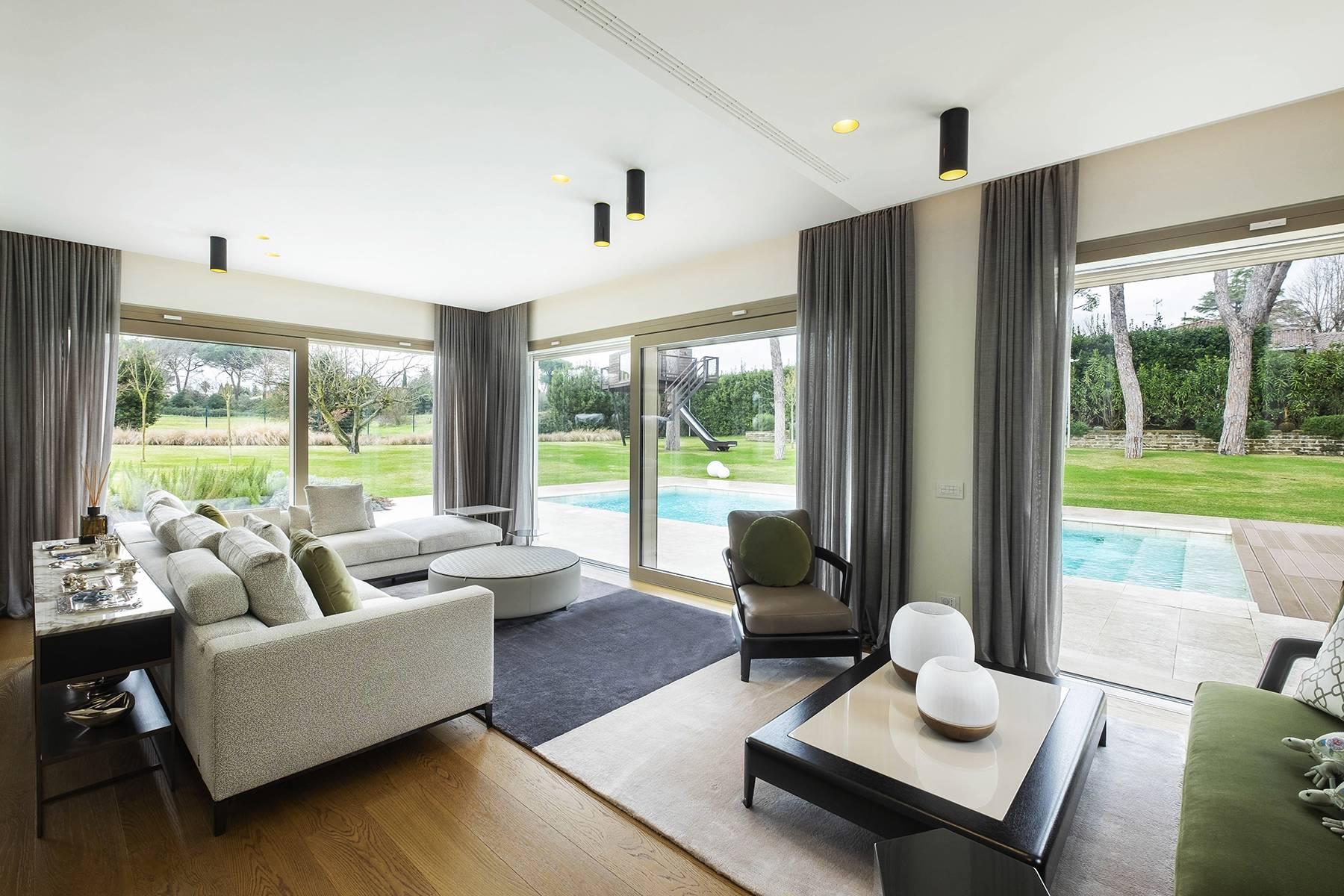 Villa in Vendita a Roma: 5 locali, 765 mq - Foto 5
