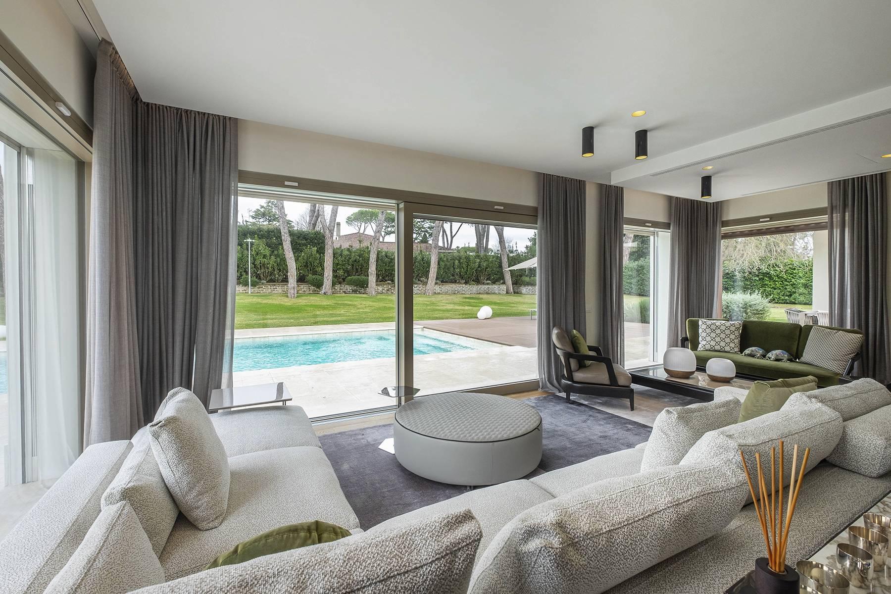 Villa in Vendita a Roma: 5 locali, 765 mq - Foto 6