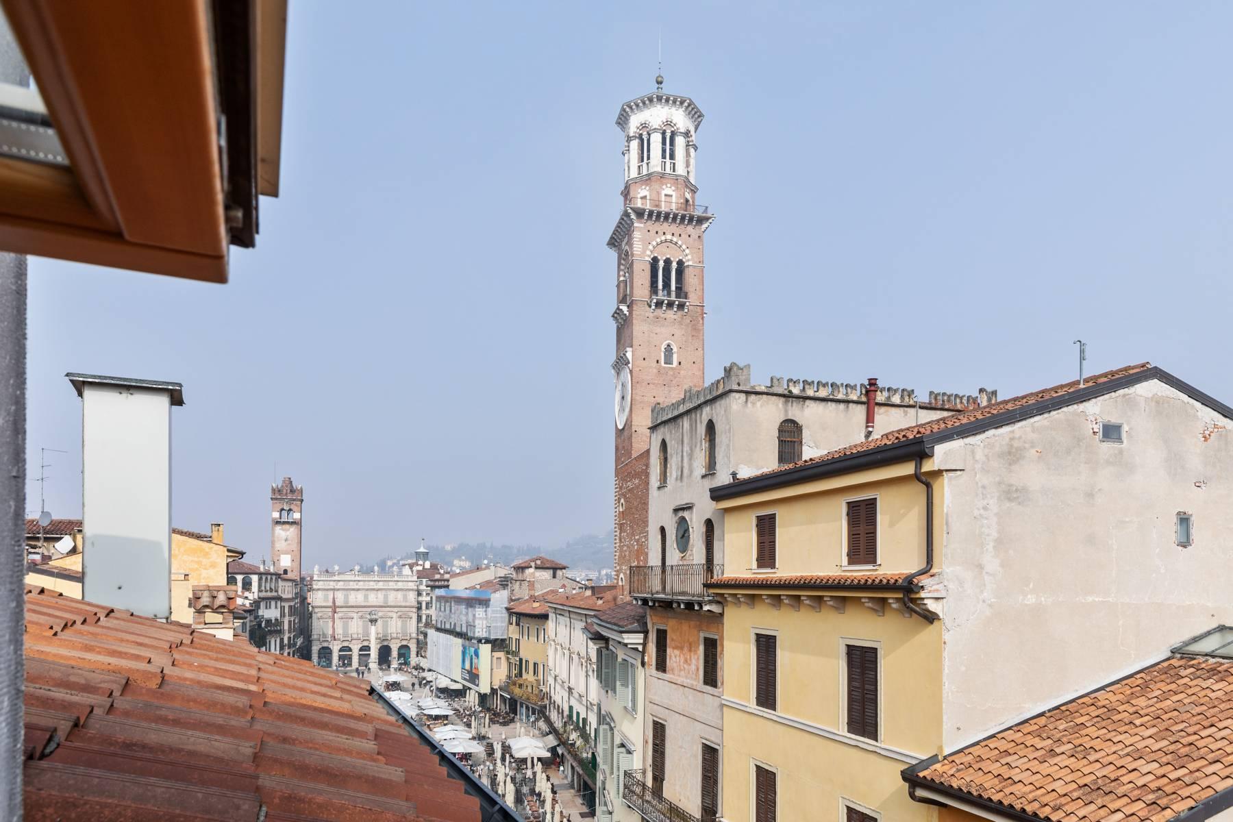 Attico in Vendita a Verona: 5 locali, 184 mq - Foto 23