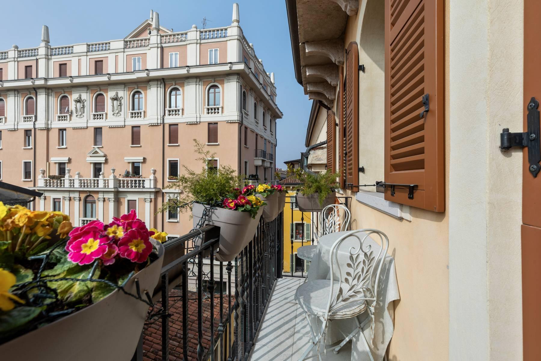 Attico in Vendita a Verona: 5 locali, 184 mq - Foto 15