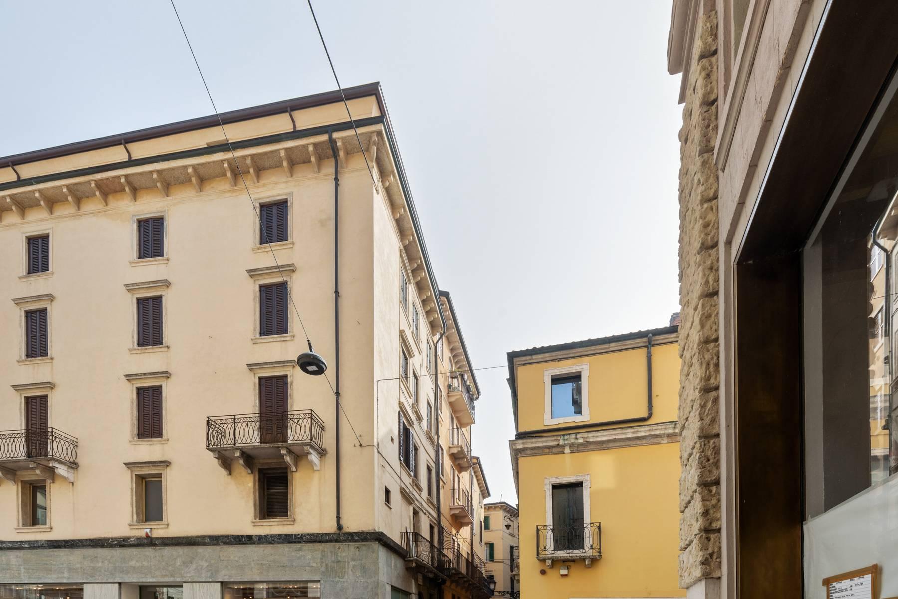 Attico in Vendita a Verona: 5 locali, 184 mq - Foto 24