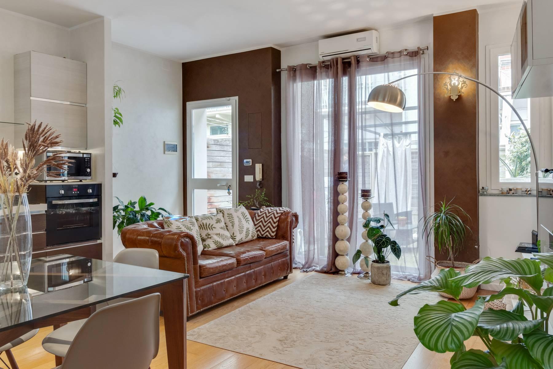 Appartamento in Vendita a Torino: 3 locali, 70 mq - Foto 2