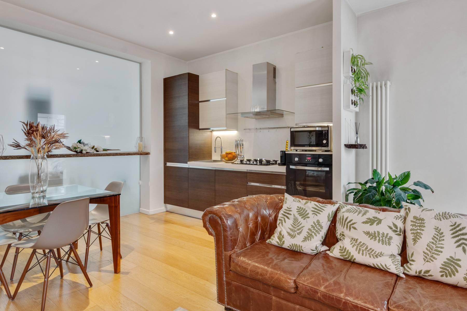 Appartamento in Vendita a Torino: 3 locali, 70 mq - Foto 3