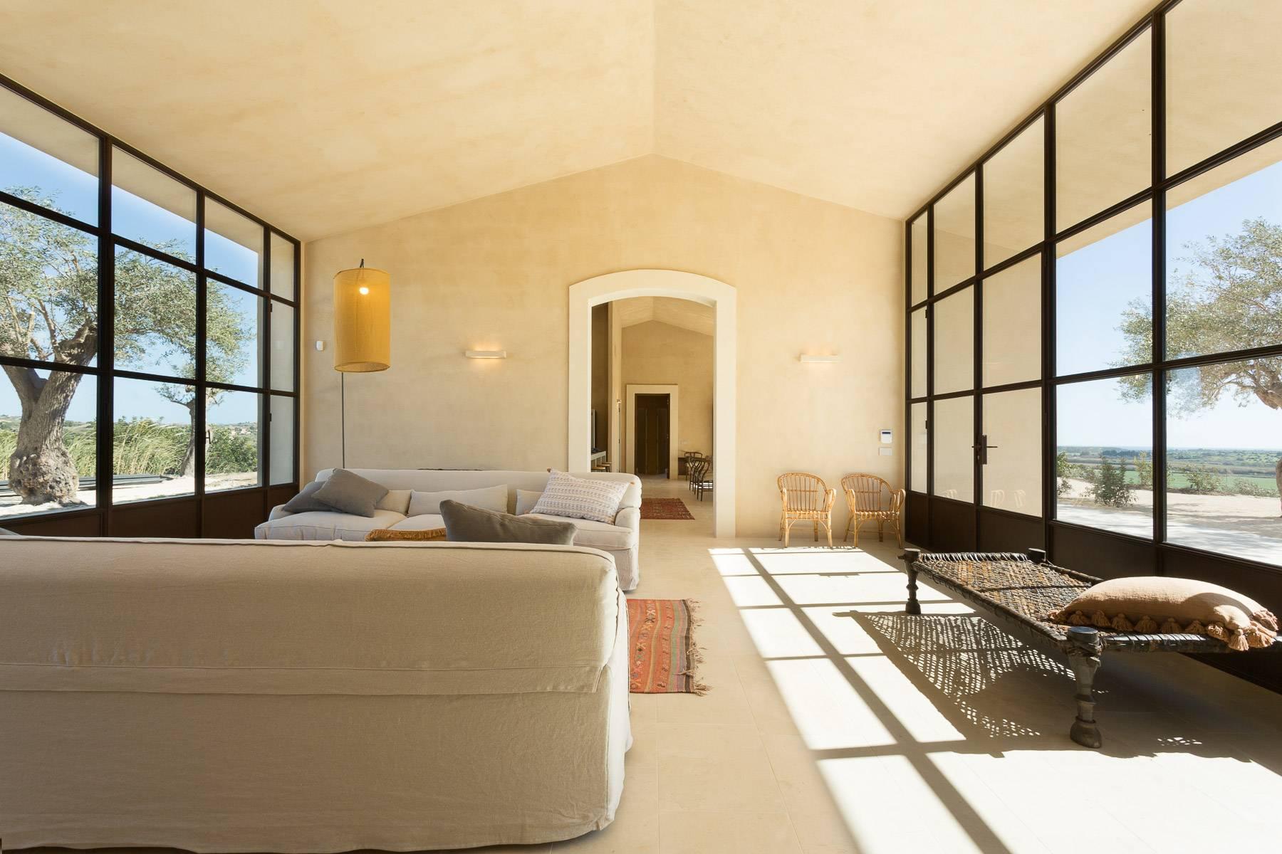 Villa in Vendita a Noto: 5 locali, 270 mq - Foto 5