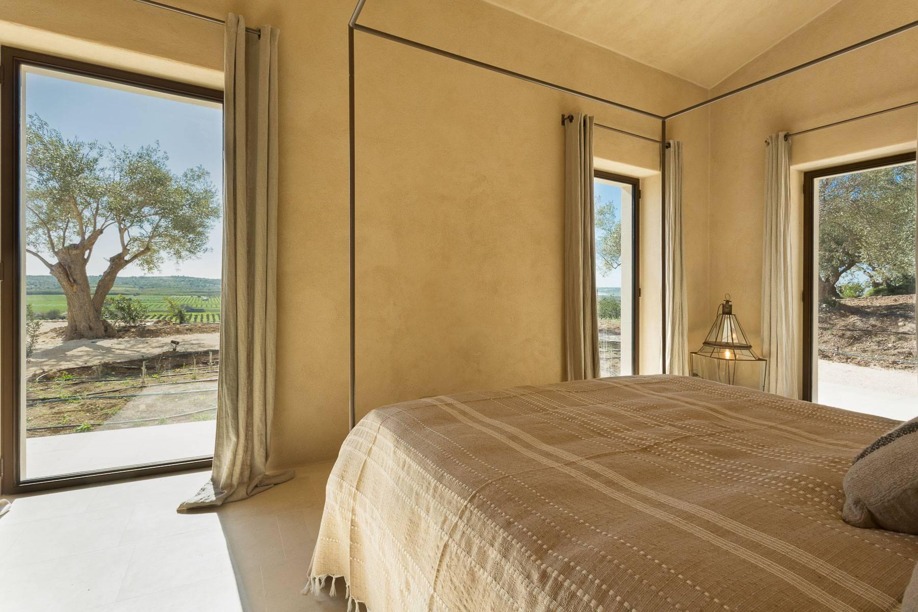 Villa in Vendita a Noto: 5 locali, 270 mq - Foto 11