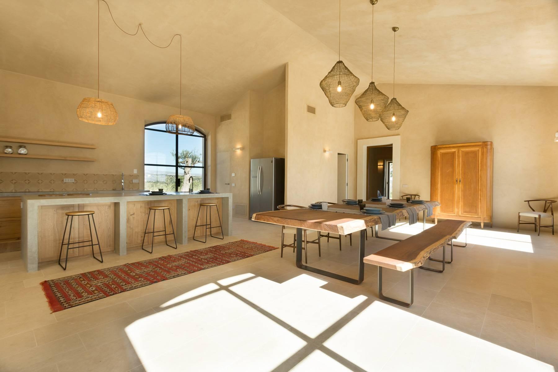 Villa in Vendita a Noto: 5 locali, 270 mq - Foto 14
