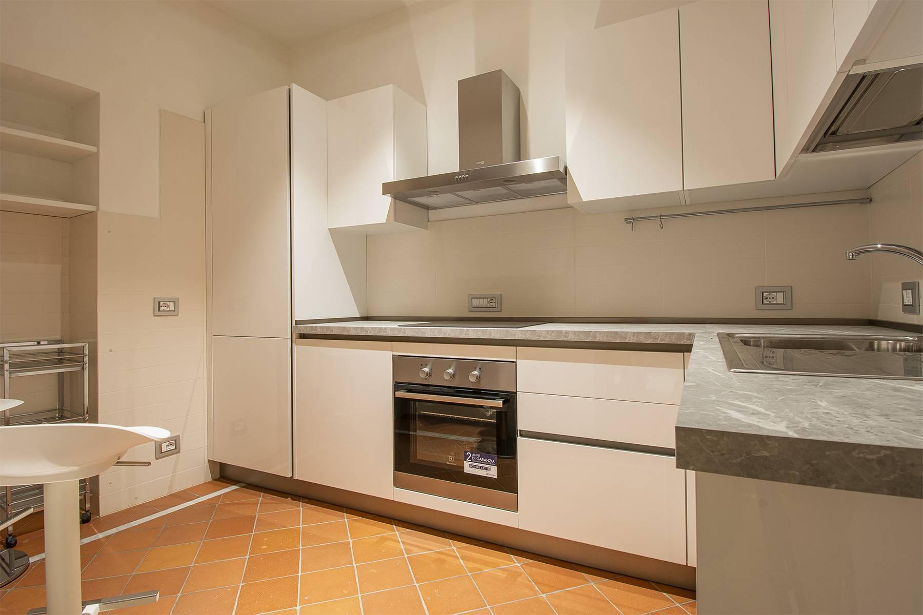 Appartamento in Affitto a Lucca: 2 locali, 50 mq - Foto 8