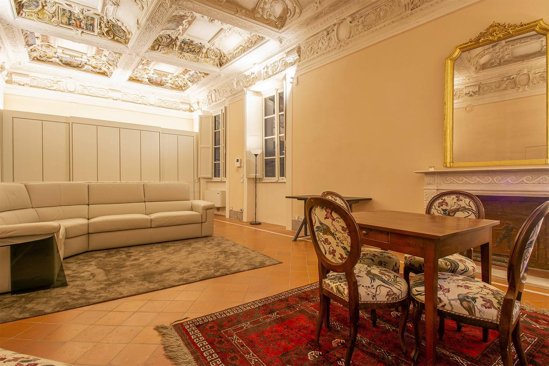 Appartamento in Affitto a Lucca piazza del suffragio