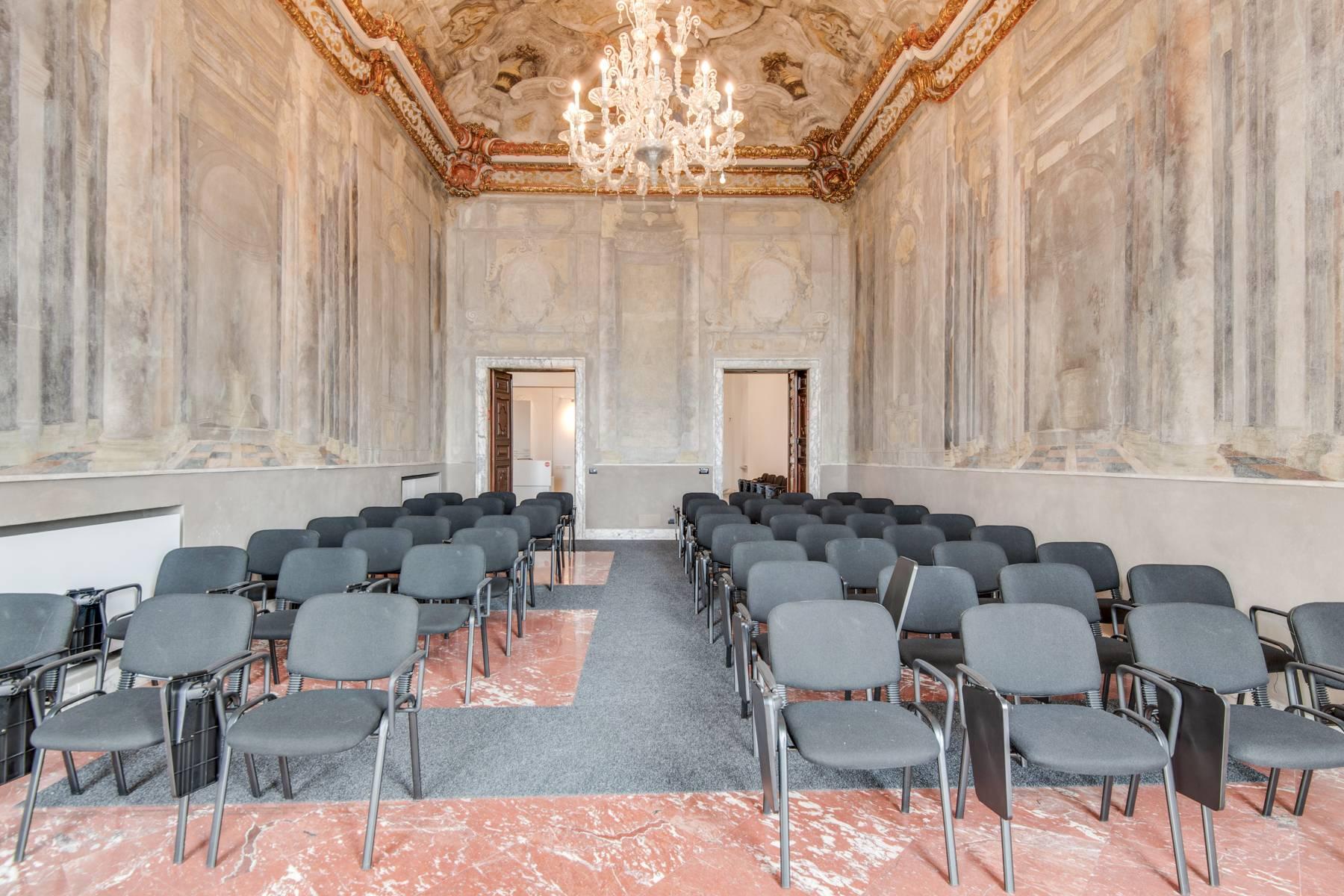 Ufficio-studio in Affitto a Genova ripa via di sottoripa
