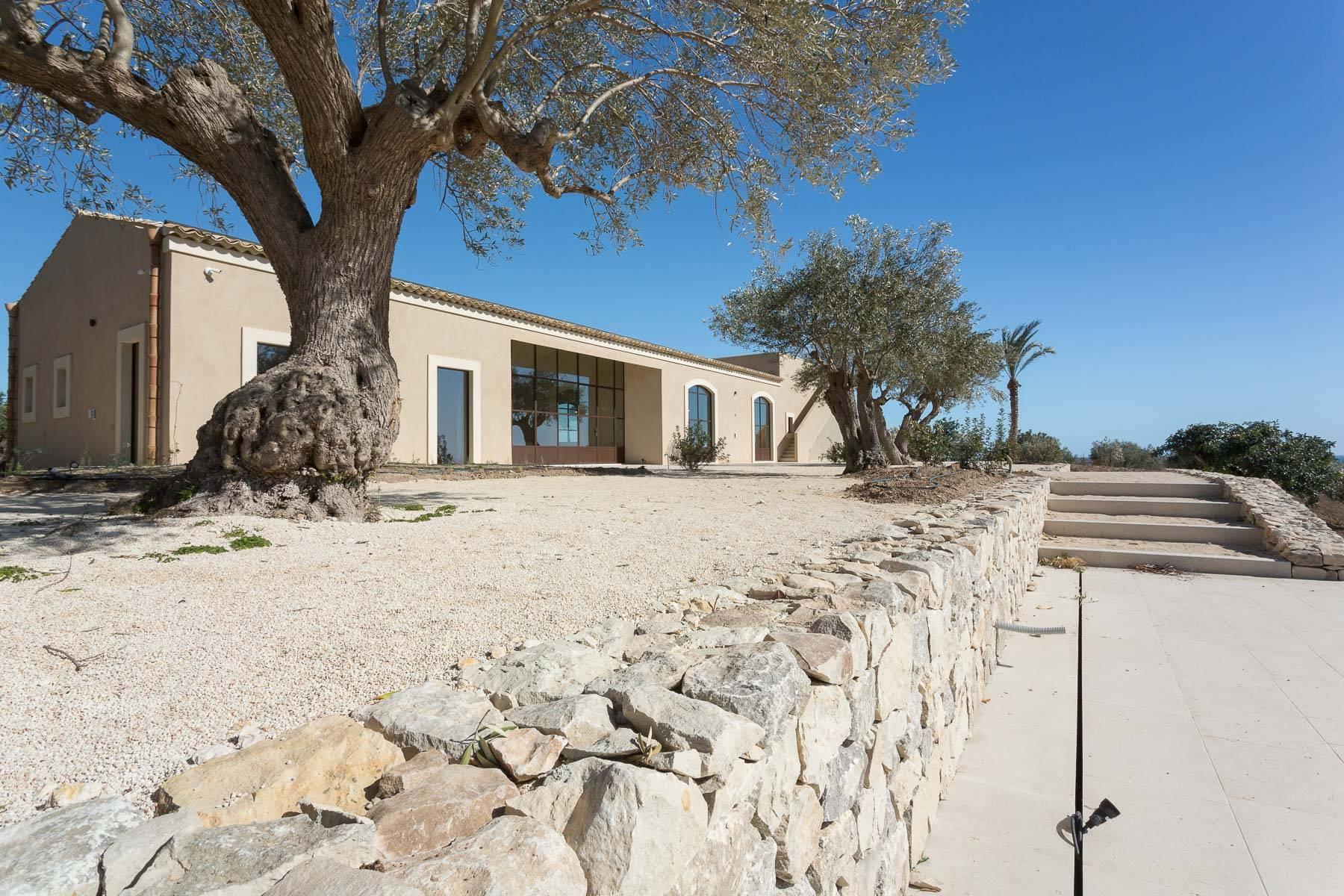 Villa in Vendita a Noto: 5 locali, 270 mq - Foto 26