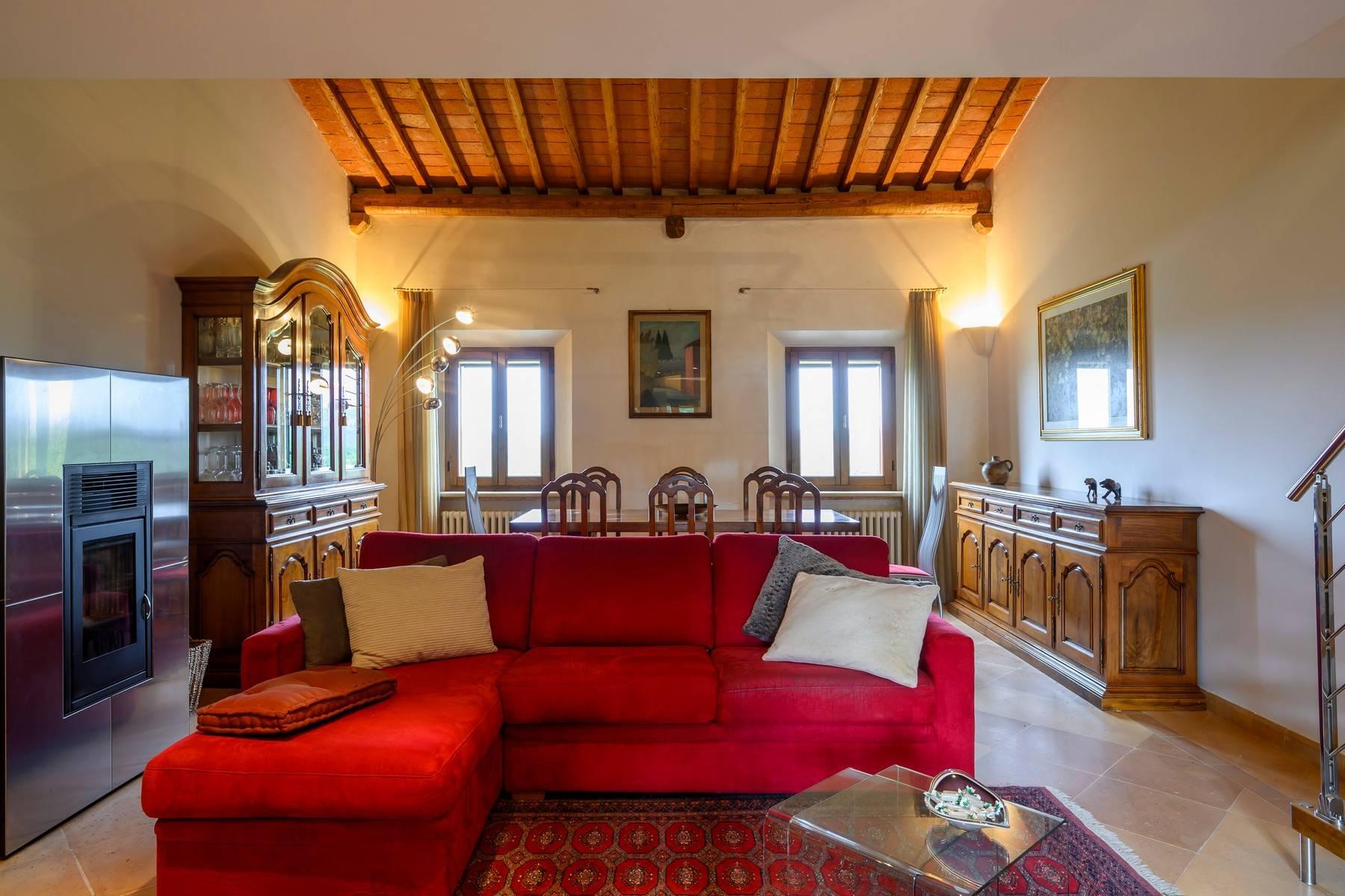 Rustico in Vendita a Montepulciano: 5 locali, 377 mq - Foto 7