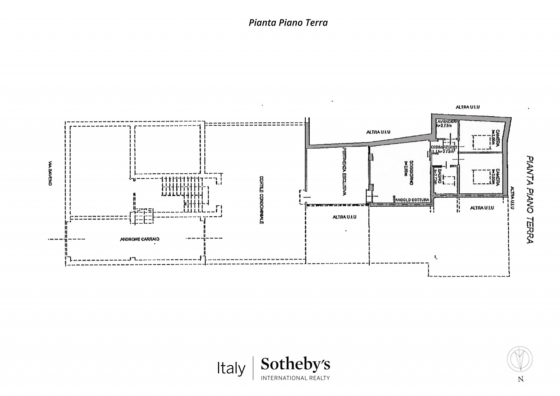 Appartamento in Vendita a Torino: 3 locali, 70 mq - Foto 20