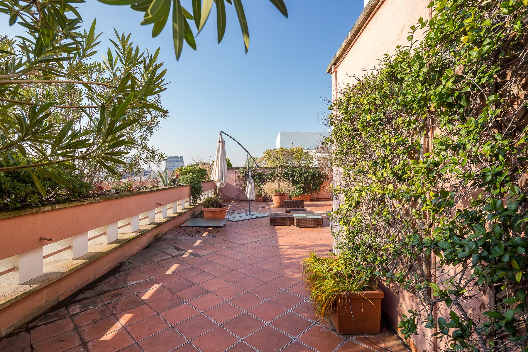 Appartamento in Affitto a Milano: 5 locali, 150 mq - Foto 23