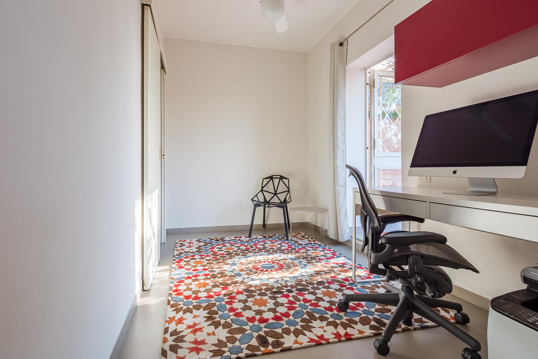 Appartamento in Affitto a Milano: 5 locali, 150 mq - Foto 21