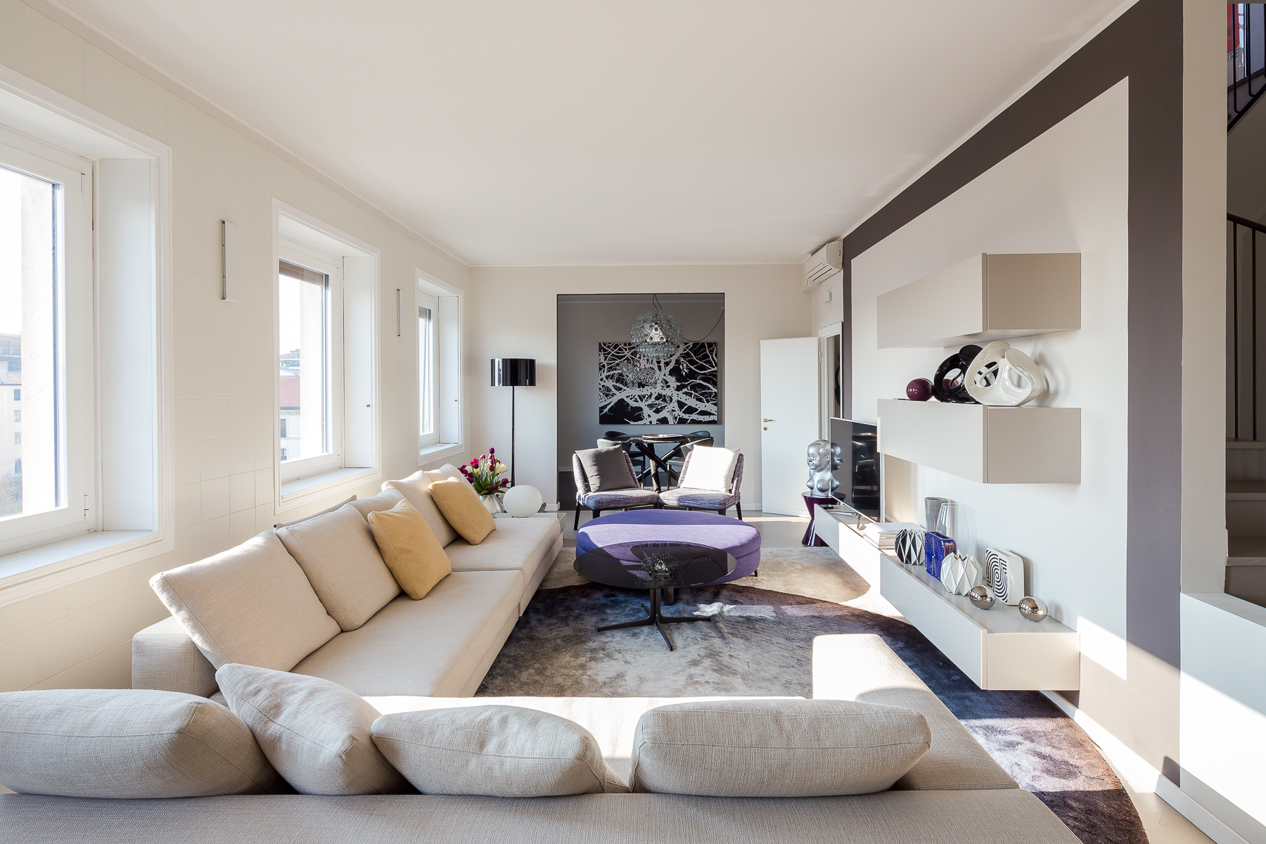 Appartamento in Affitto a Milano via carlo pisacane