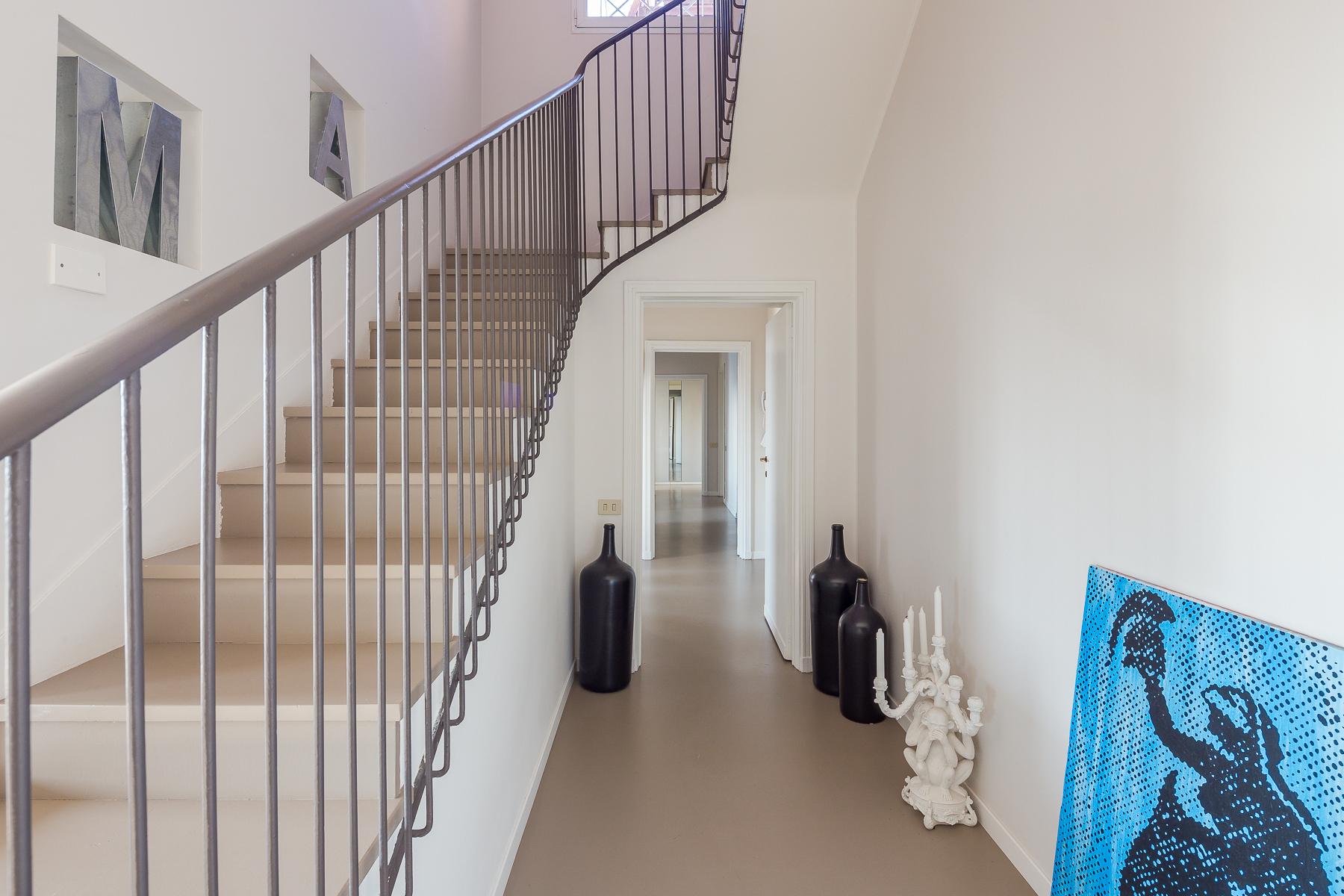 Appartamento in Affitto a Milano: 5 locali, 150 mq - Foto 15
