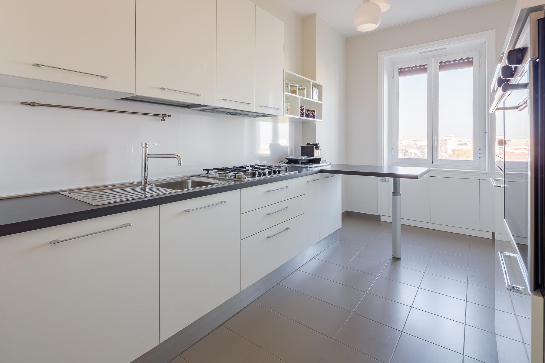 Appartamento in Affitto a Milano: 5 locali, 150 mq - Foto 14