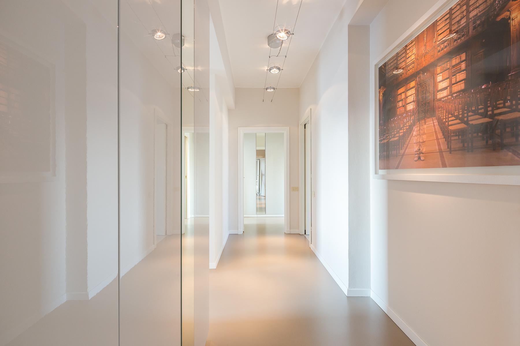 Appartamento in Affitto a Milano: 5 locali, 150 mq - Foto 17