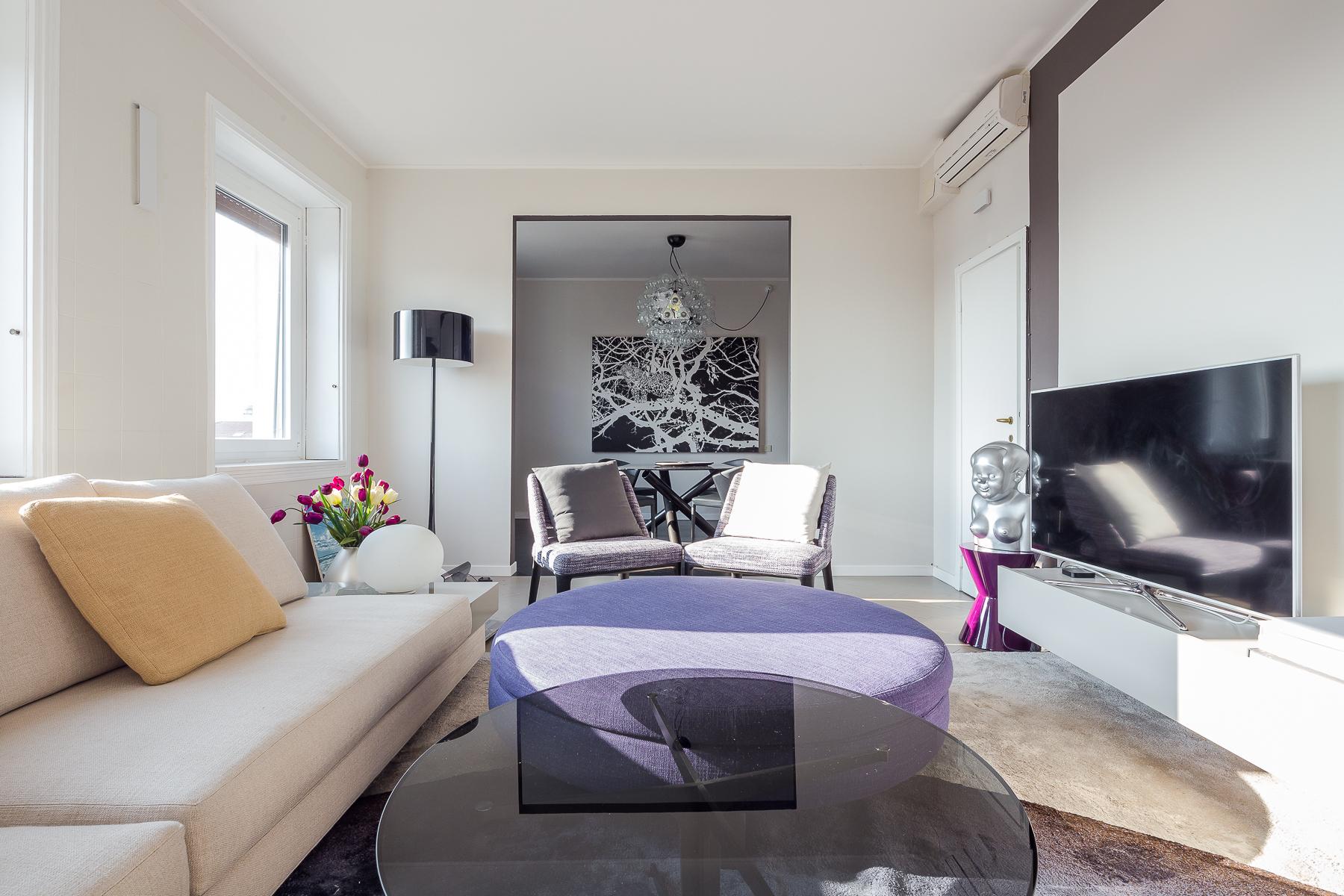 Appartamento in Affitto a Milano: 5 locali, 150 mq - Foto 6